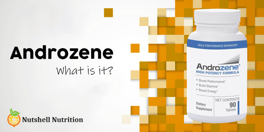 what is Androzene