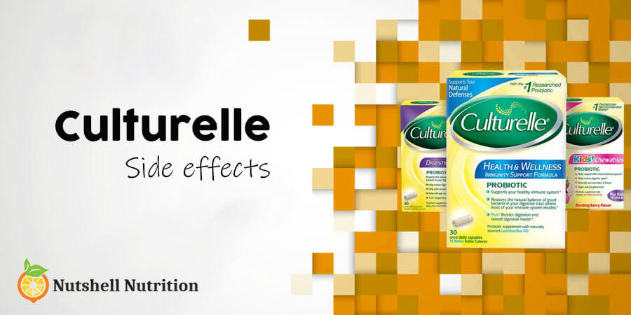 Culturelle Side Effects