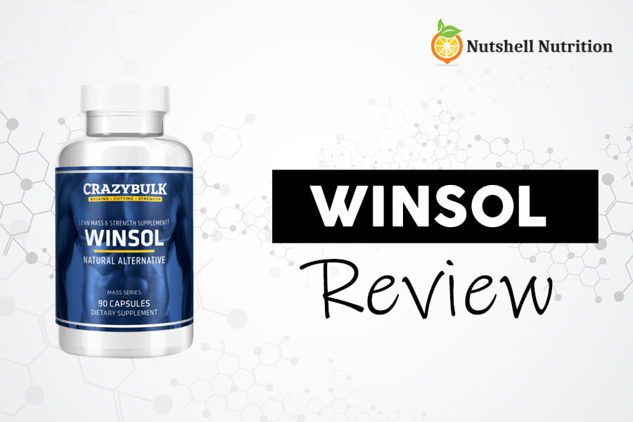 Winsol Review 2019 Does It Really Work Nutshell Nutrition