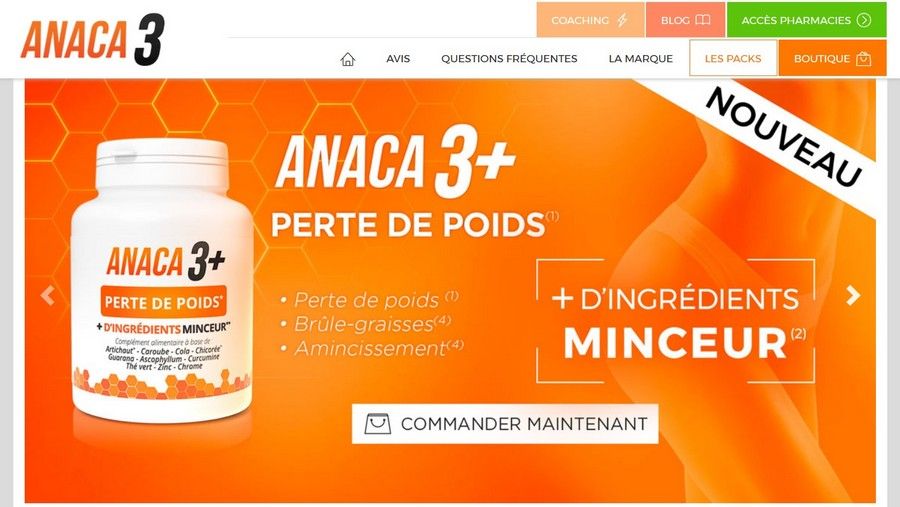 anaca3 site officiel