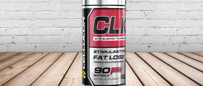 cellucor clk opinioes foto