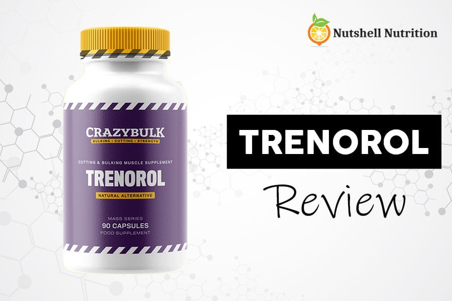Trenorol review