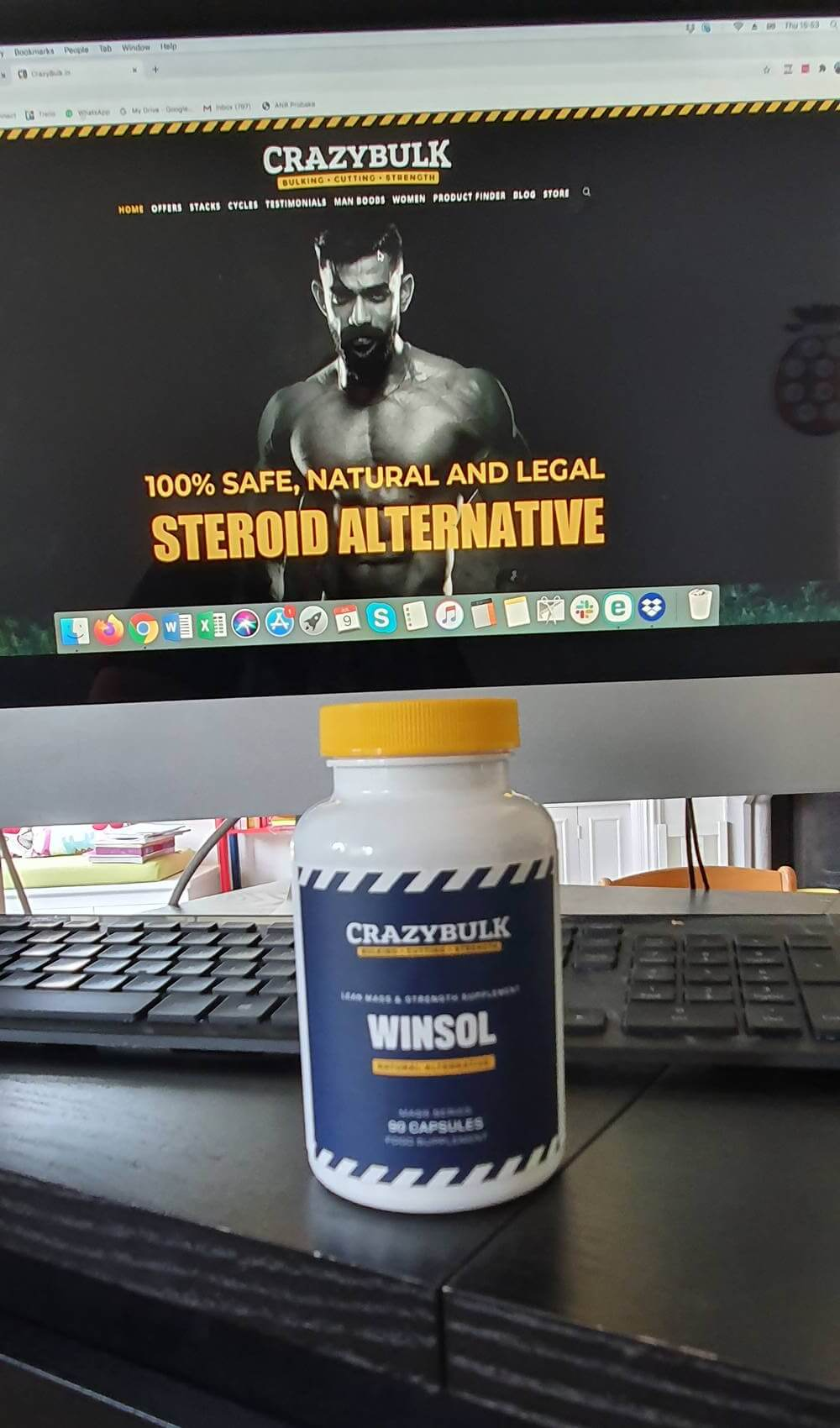 winsol legal steroid