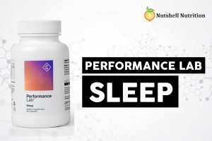 Performance Lab Sleep