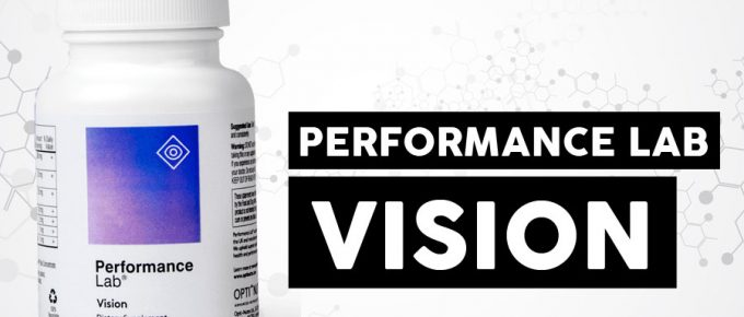 Performance Lab Vision review