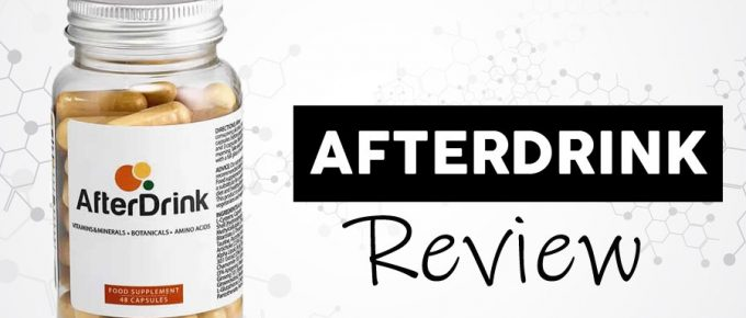 AfterDrink Review