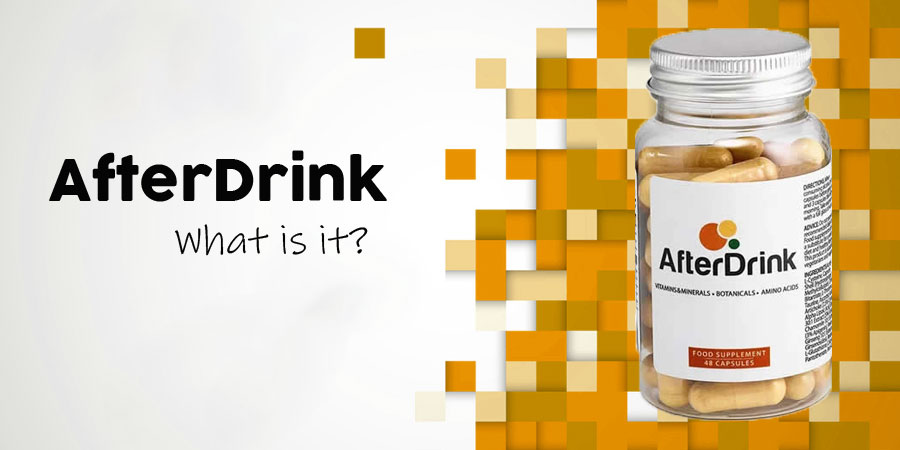 What Is AfterDrink