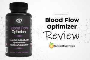 Blood Flow Optimizer review