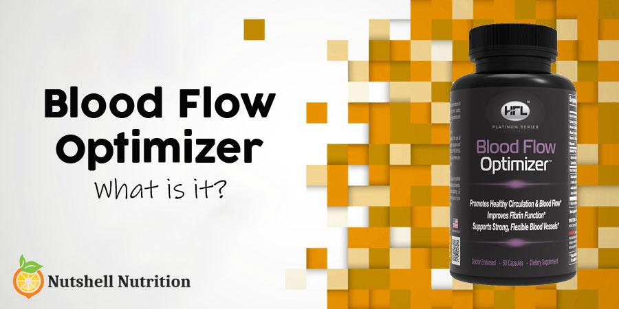 What Is Blood Flow Optimizer