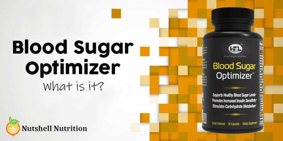 What Is Blood Sugar Optimizer