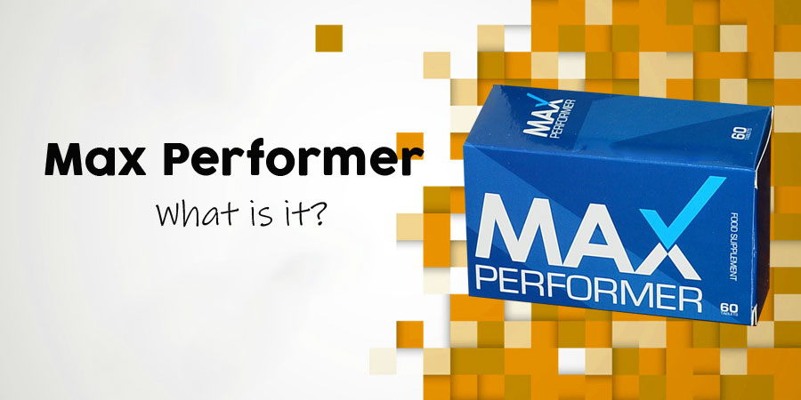 What is Max Performer
