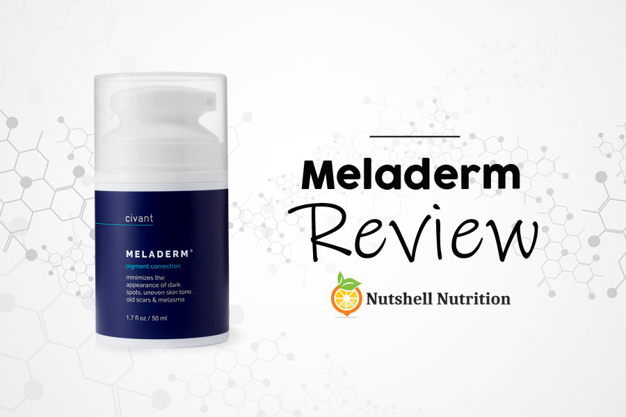 Meladerm review Amazon