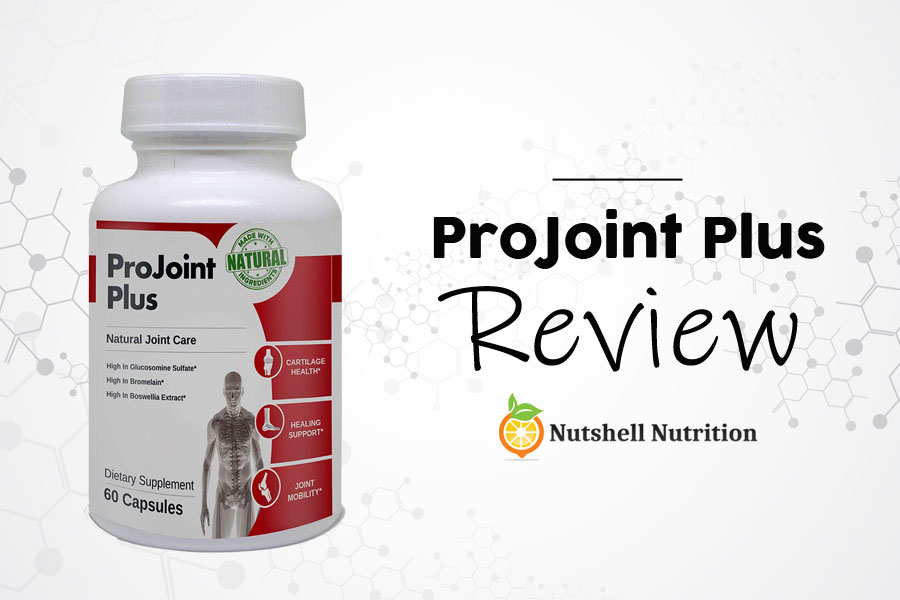▷ ProJoint Plus Review 2019 | Does It Work?