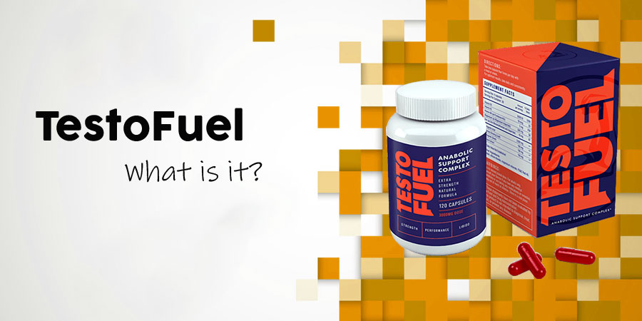 What Is TestoFuel