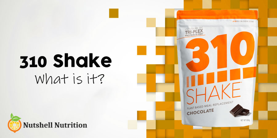 What Is 310 Shake