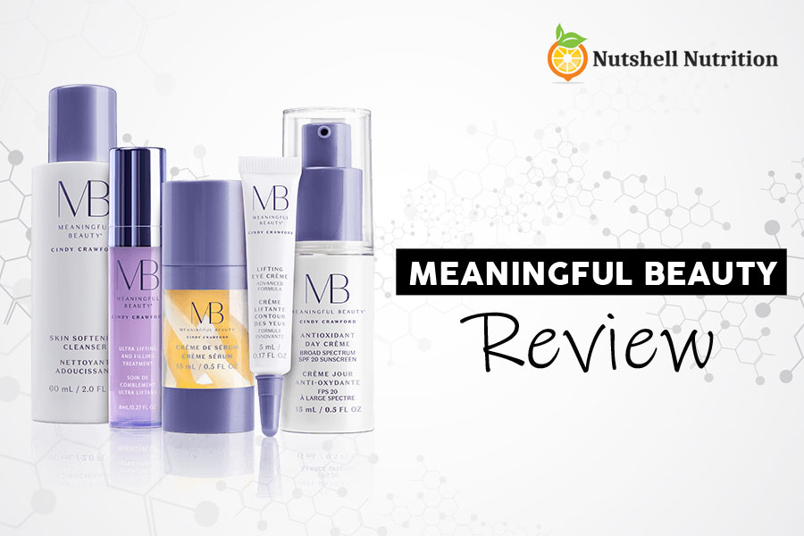 Meaningful Beauty review