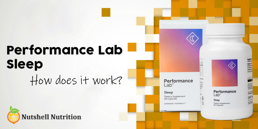 How Does Performance Lab Sleep Work