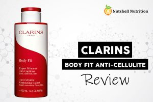 Clarins Body Fit Anti-Cellulite review