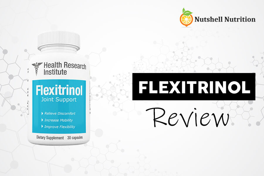 Flexitrinol Review