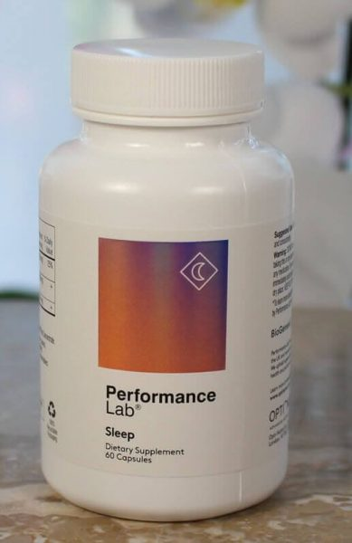 Performance Lab Sleep real users reviews