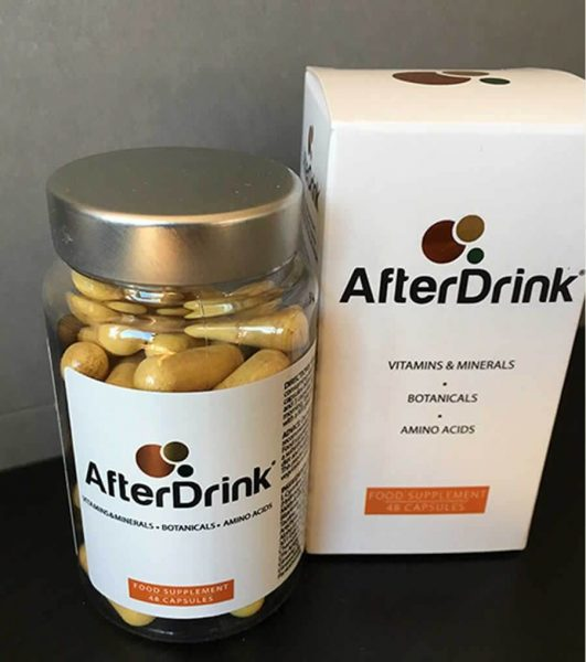 afterdrink real users reviews