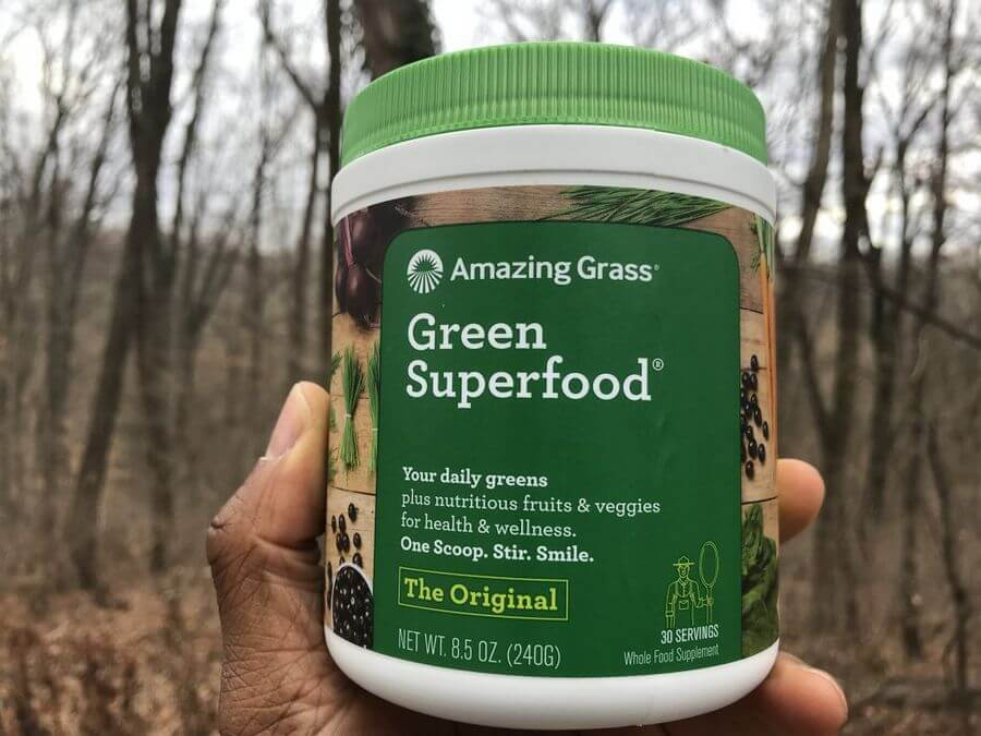 amazing grass green superfood real users reviews