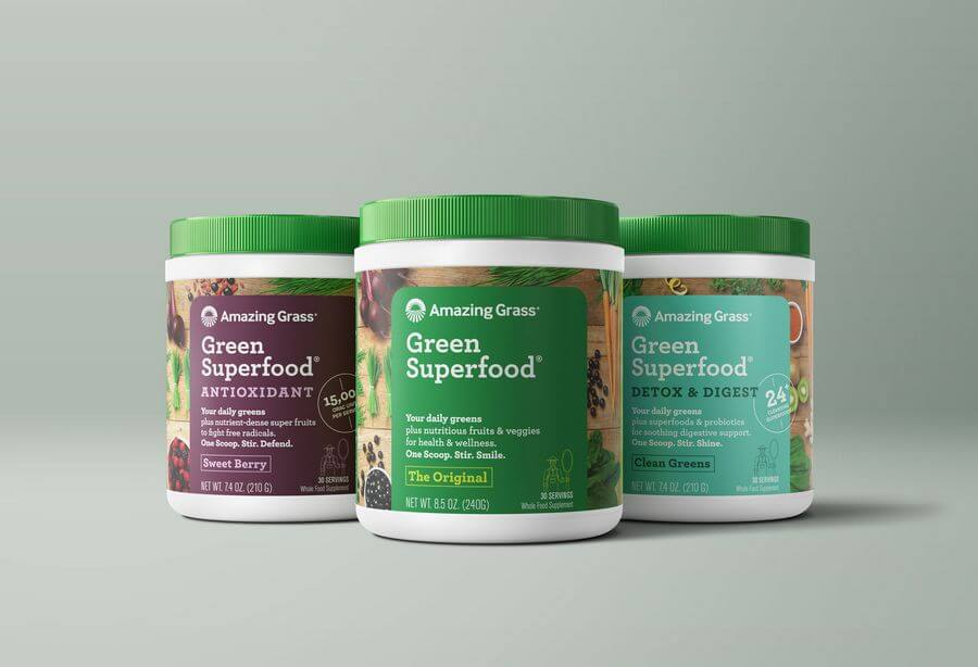 Amazing Grass Green Superfood Review - verdict
