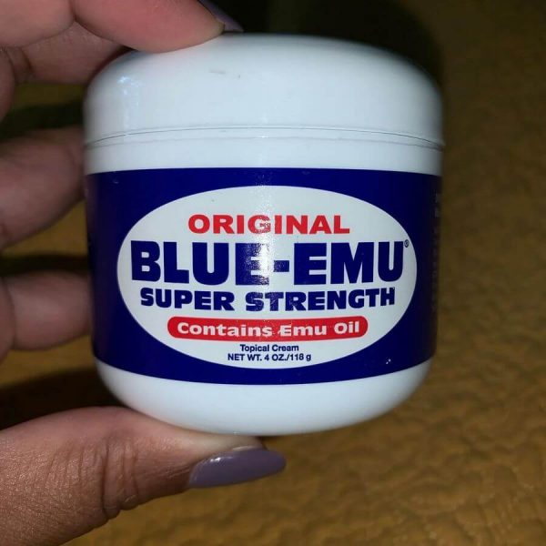 blue emu real users reviews