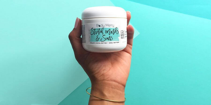 body merry stretch marks real users reviews