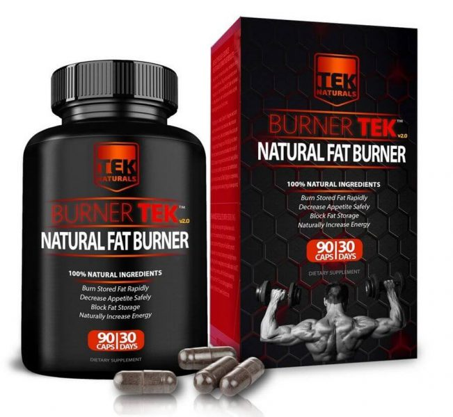 burnertek fat burner reviews