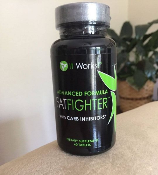 fat fighter diet supplement review - verdict