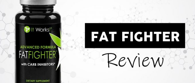 It Works Fat Fighter review