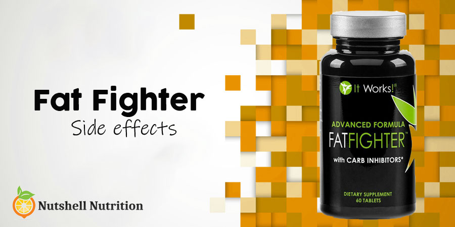 Fat Fighter Side Effects