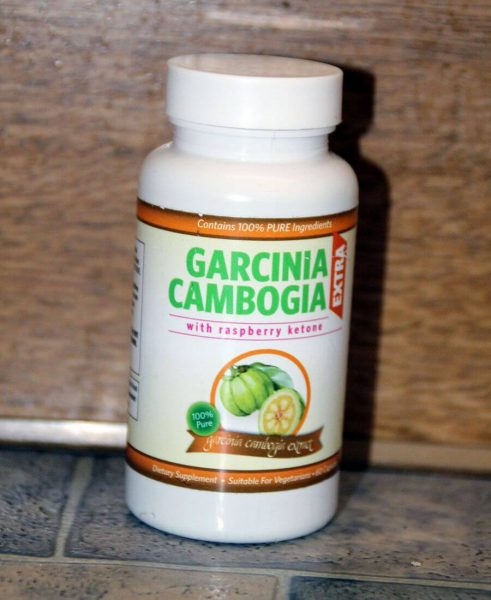 garcinia cambogia extract for weight loss reviews - verdict