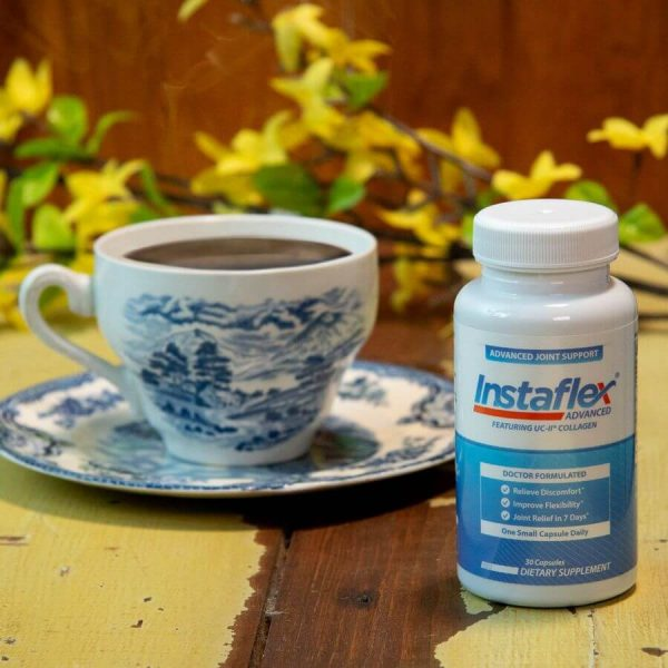 instaflex advanced real users reviews