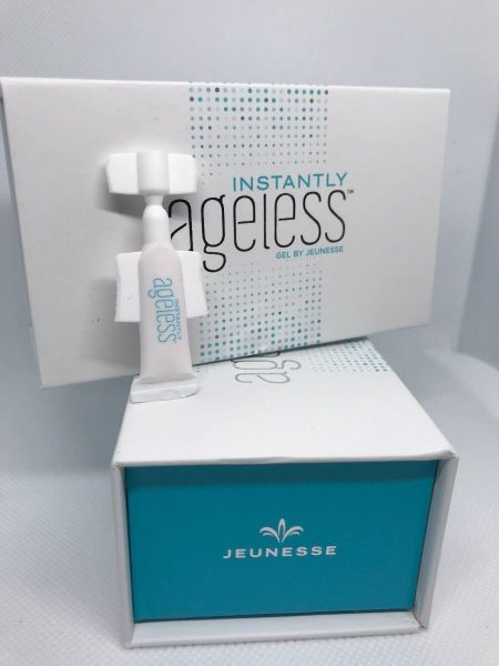 instantly ageless anti aging cream review - verdict