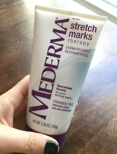mederma stretch marks real users reviews