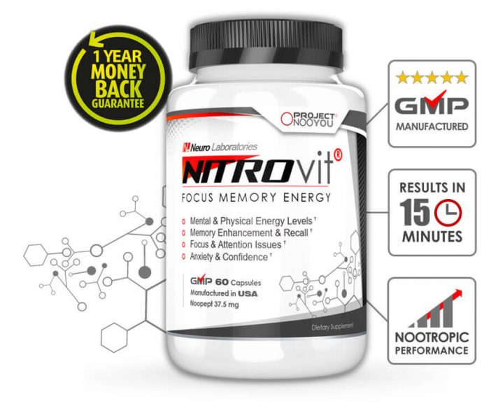 nitrovit brain enhancement review - verdict