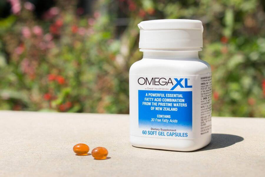 omega xl pills review - verdict