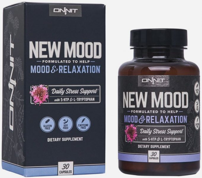 onnit new mood supplement review - verdict