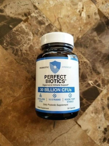 perfect biotics probiotic review - verdict