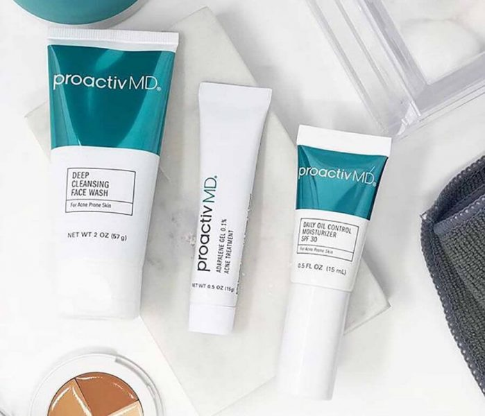 proactiv acne treatment review - verdict