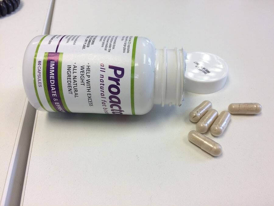 proactol xs diet pills reviews from real users