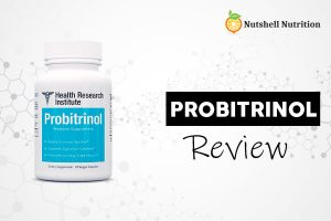 Probitrinol Review
