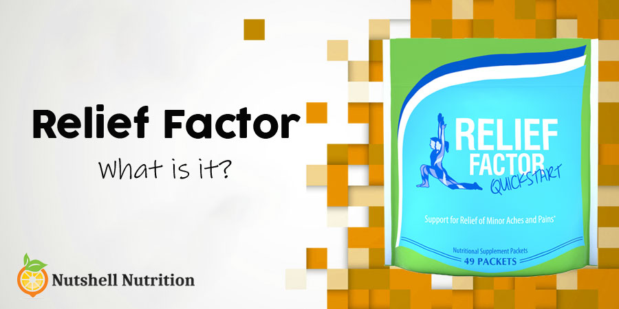 What Is Relief Factor