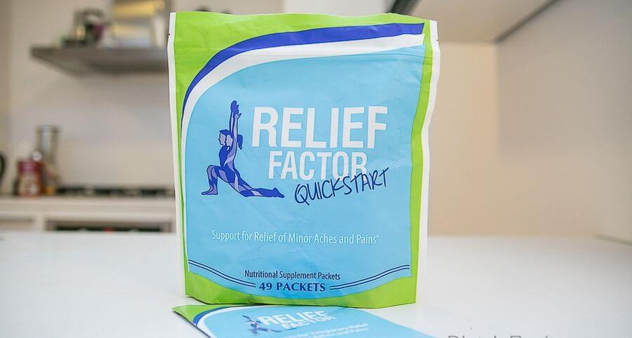 relief factor supplement review - verdict
