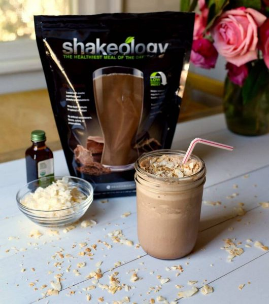 shakeology nutrition ingredients