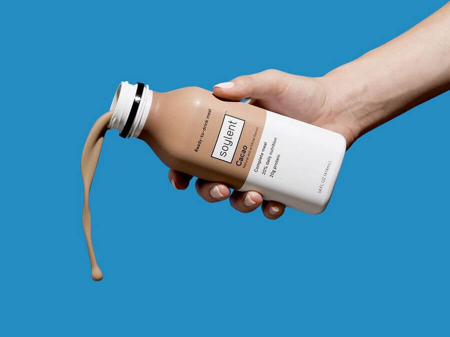 soylent shake real users reviews