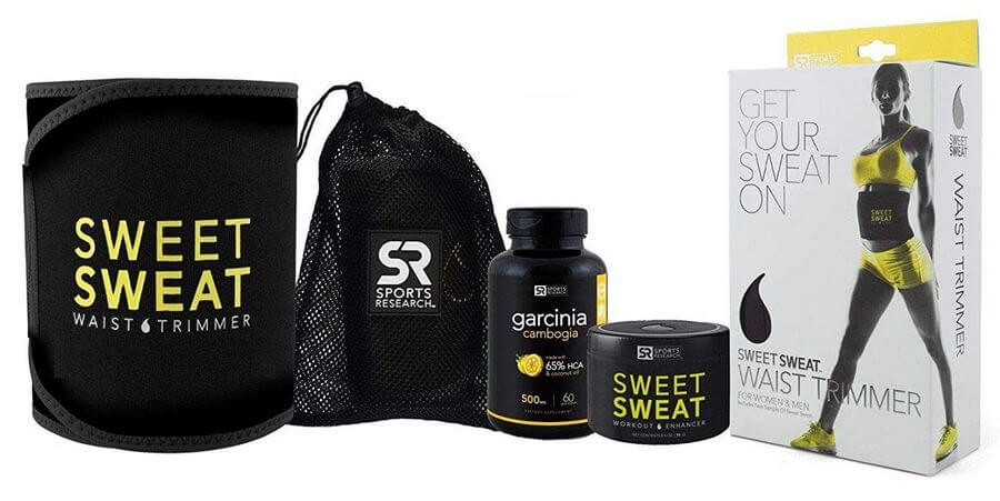 sweet sweat system review - verdict