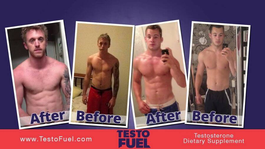 testofuel reviews before after photos